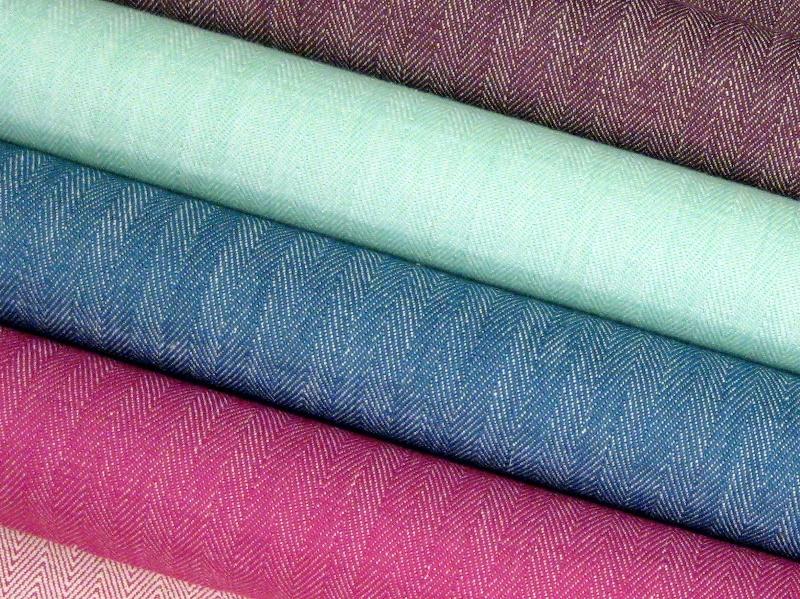 Plain weave - Tuska collection