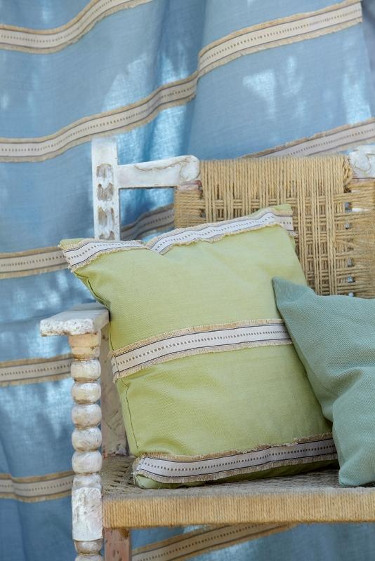 Malabar fabrics Andamooka collection