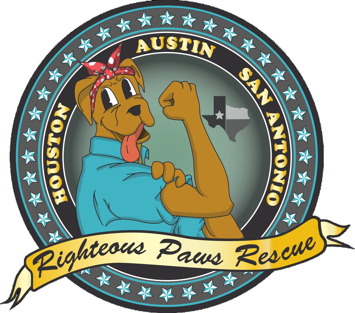 Righteous Paws Rescue