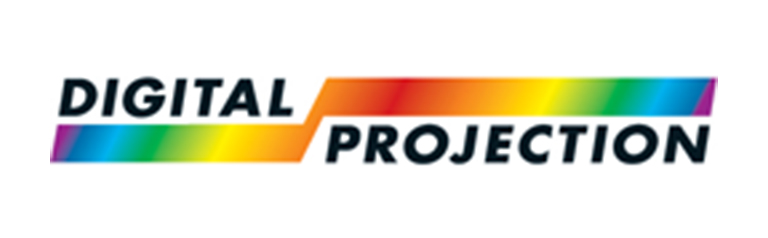 DIGITAL PROJECTION -