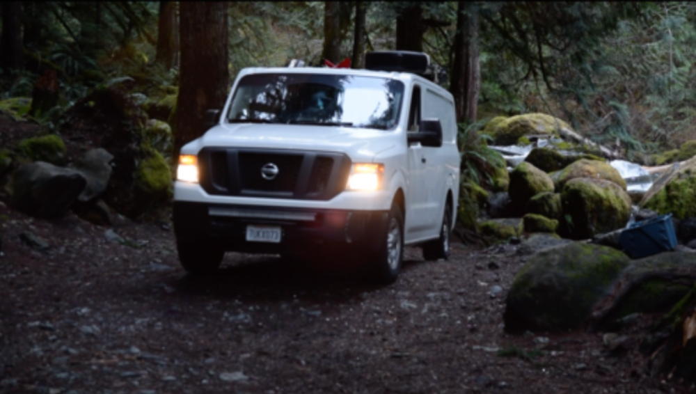 Vanlife at Mount Rainier - We had an amazing time making Mount Rainier home while we were there! Exploring the rain forest, scenic landscapes, silence, and the wonderful crisp clean smell of the air were a staple experience in our vanlife and traveling experience.Click the image to check out our experience!