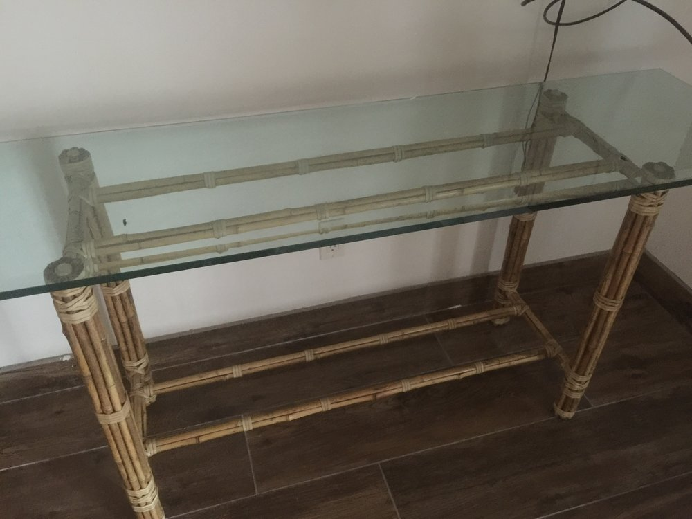 Mcguire Sofa Table