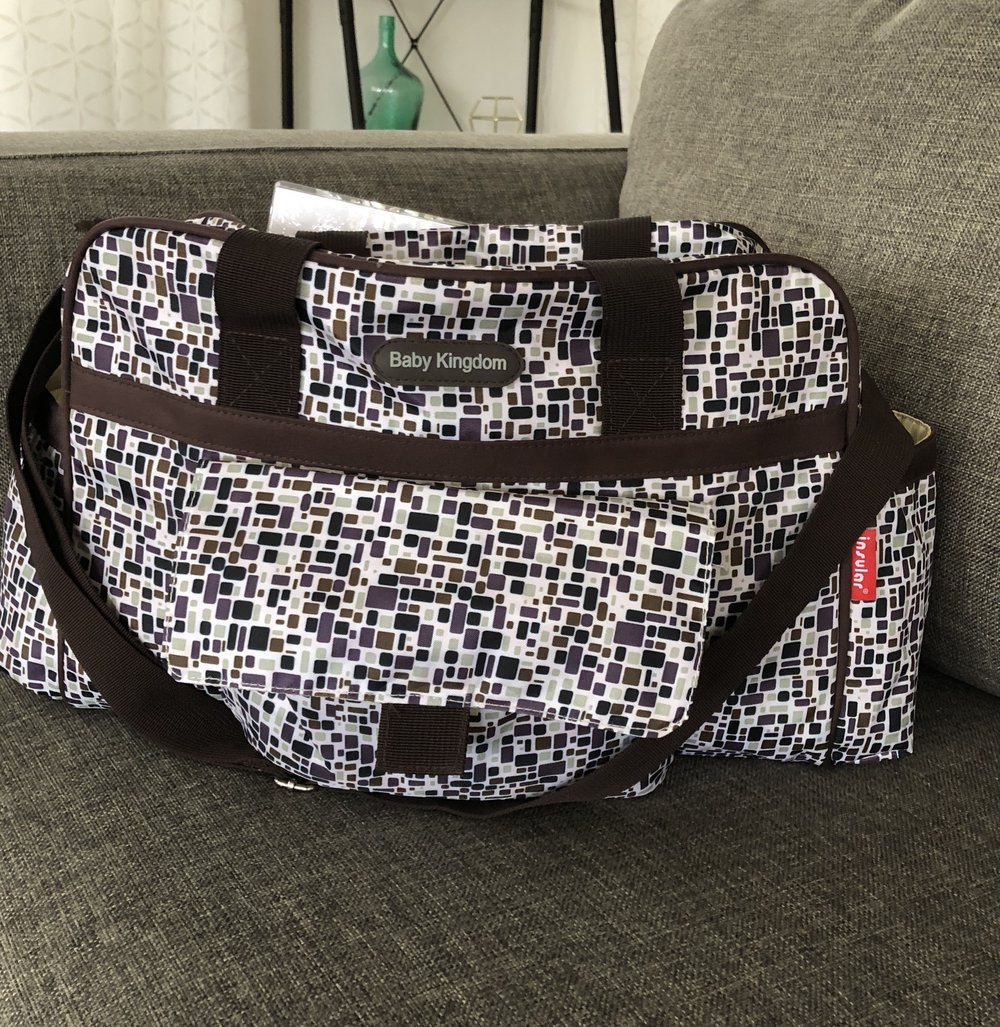 What's In My Doula Bag? Samantha Gunn Sydney Doula