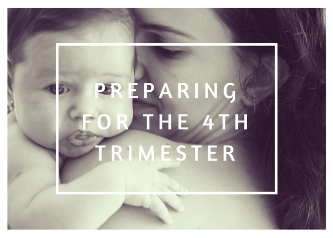 fourth trimester postnatal birth doula support sydney