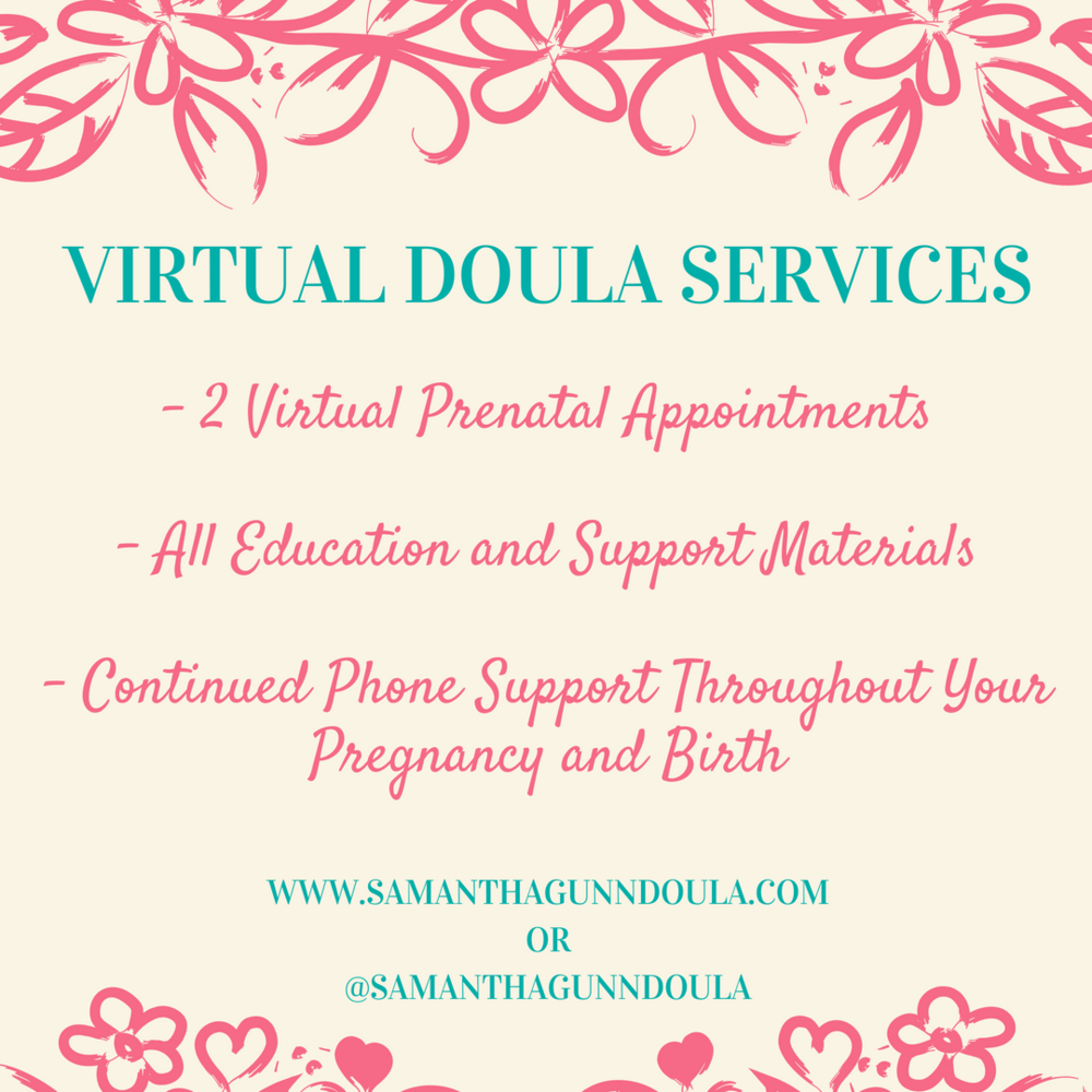 virtual doula support sydney doula birth support