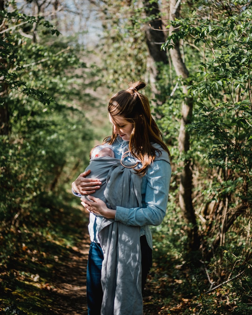 postnatal support sydney doula