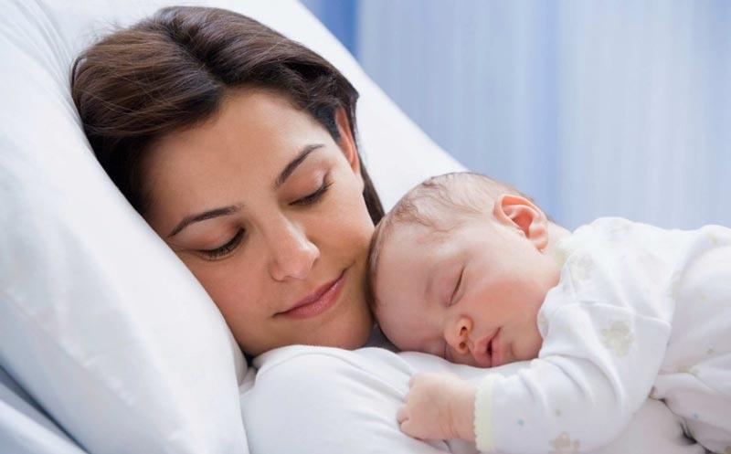 postpartum sydney doula samantha gunn