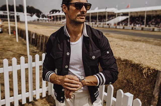™ Racing Day. ------------------------------- #Devallor  #ModernGentleman  #menwithstyle #mensfashion #menwithclass #stylishmen #gentleman #highfashion #gentstyle #accessories #mensaccessories #classy #elegant #dapper #fashion #essentials #style #ootd #ootdmen #streetstyle #outfitinspiration #outfitinspo #instafashion #shades #racingday  #montblanc #montblancxgoodwood #Chronograph  Seen: @davidgandy_official Style: @dolcegabbana