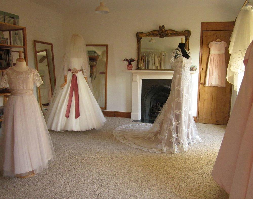 Dashwood Brooke Bridalwear