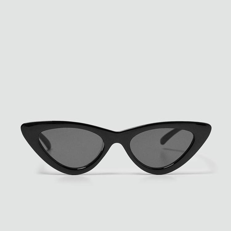 Zara Cats Eye Glasses