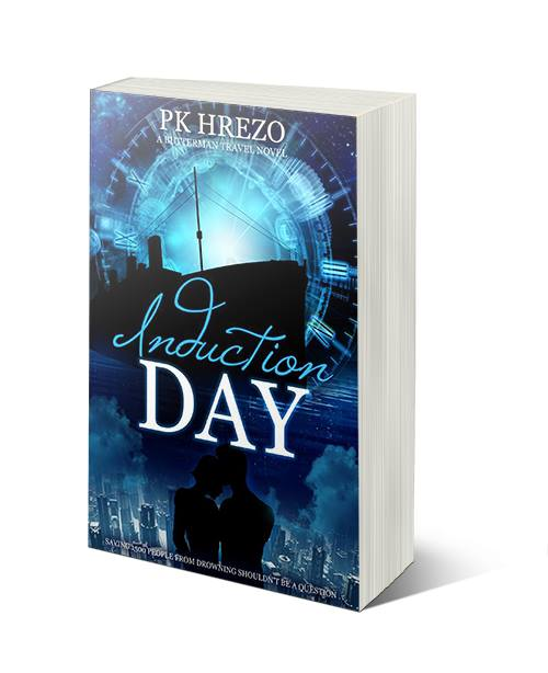 Book 2 in the Butterman Travel, Inc. series. - Join Bianca Butterman on her Induction Day adventure.