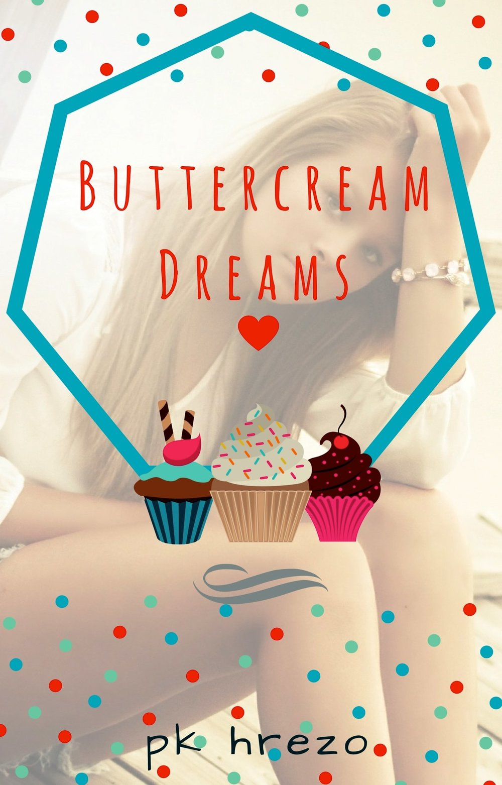 Formerly titled, Radical New Me … - Cupcakes, and firemen, and fitness, oh my! Buttercream Dreams is a sweet treat for anyone who's ever struggled with confidence, weight loss, or romance.Available in ebook or print.