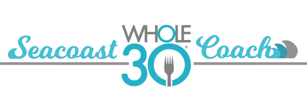 Seacoast NH Whole30 Coach