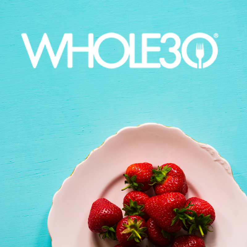 Ready to work with a certified Whole30 coach? Check out my coaching services and find the best one for you. -