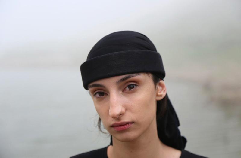 Namme - Кадр из фильма Зазы Халваши