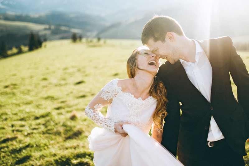 Свадебный фотограф на заказ