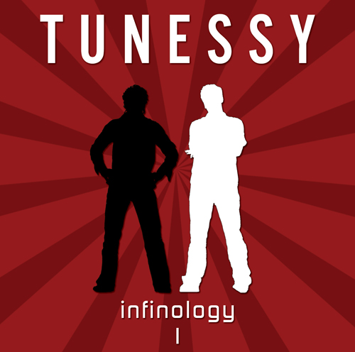TUNESSY -INFINOLOGY I - Daniel & Gert Bukowski (2007)