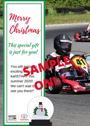 Gift Cards Kartstart Ca