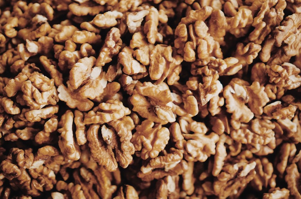 Why it's important to soak nuts -