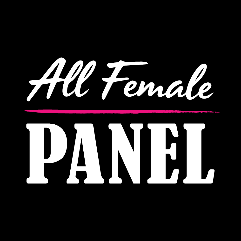 All Female Panel