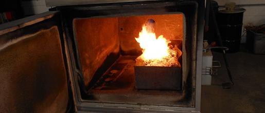 Incineration -