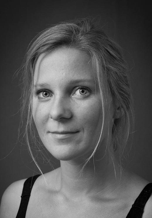 Sarah Navasse