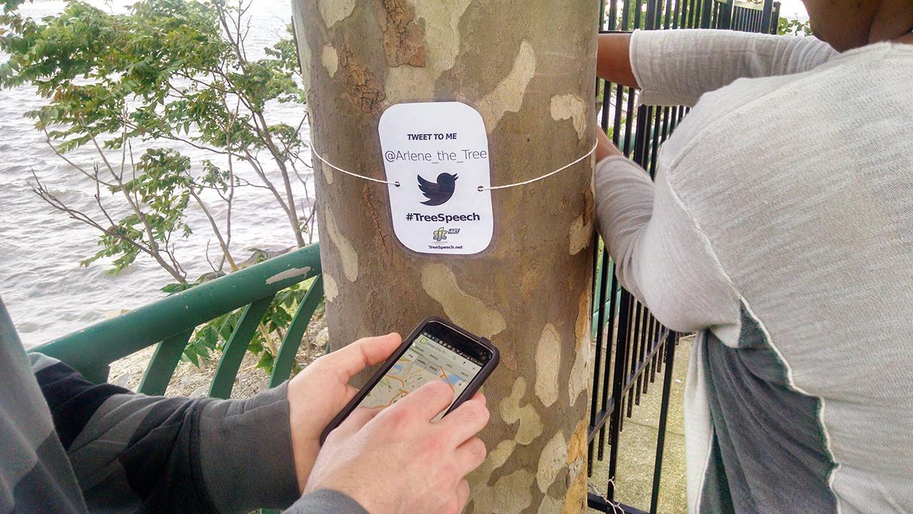 Tree Speech 3