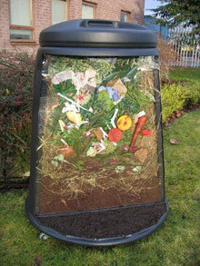 Community Composting — Sustainable Jersey City