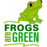 Frogs Are Green