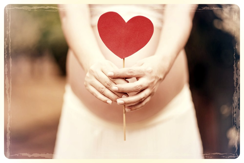 February is American Heart Health Month - How to keep your heart healthy during the postpartum period?