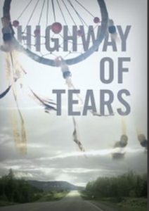 Highway of Tears movie poster 2015
