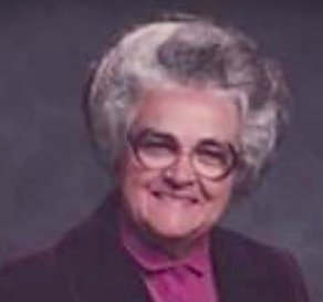 "Thelma Pauline ""Polly"" Melton disappearance"