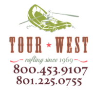 tour west logo