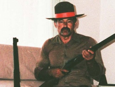 Ivan Milat backpacker murders