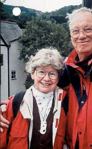 JOHN AND IRENE BRYANT deaths