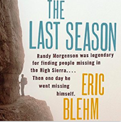"Eric Blehm  ""The Last Season"""