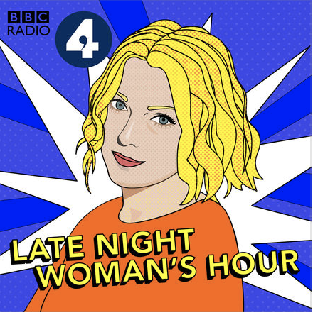 BBC Radio 4 Late Night Lauren Laverne