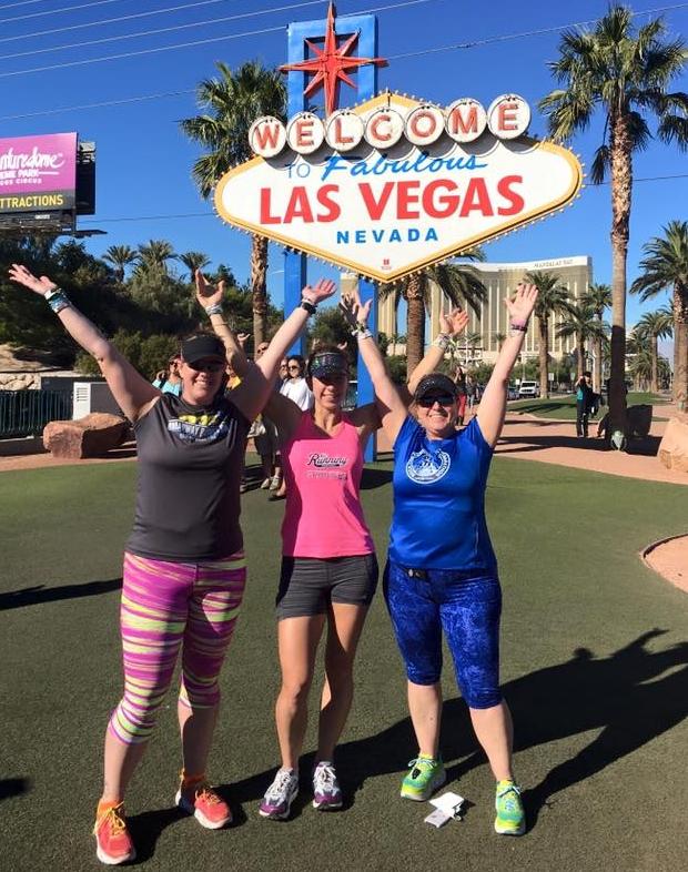 """Welcome to Fabulous Las Vegas!"""
