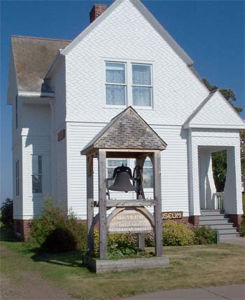 Lightkeeper's House Museum -