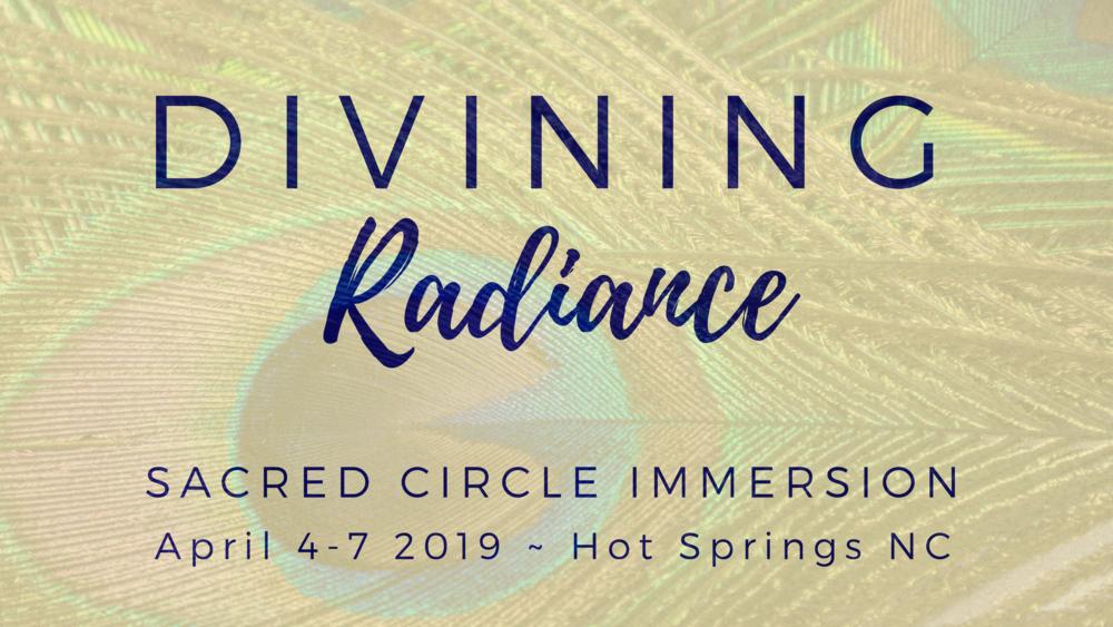 Divining Radiance