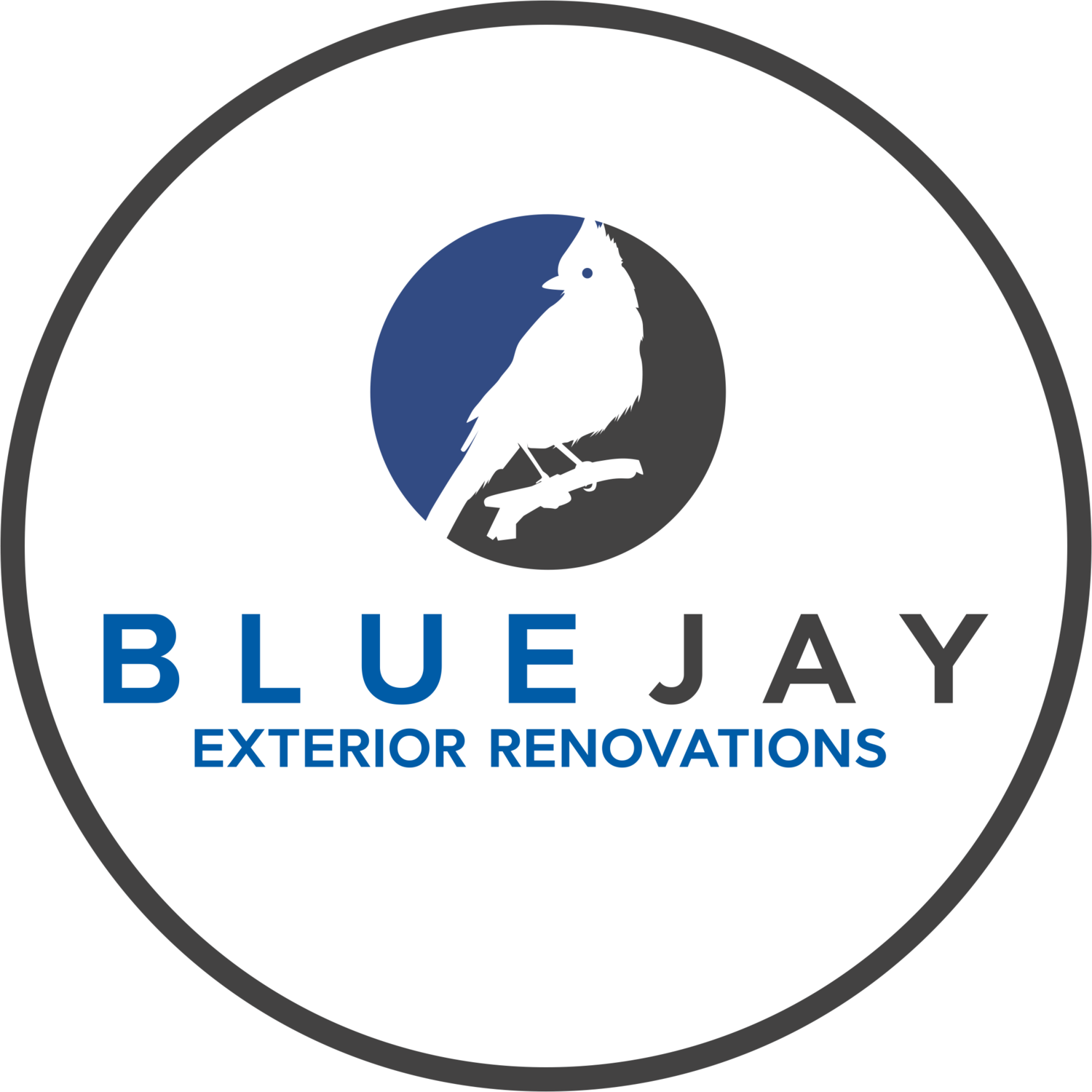 Blue Jay Exterior Renovations