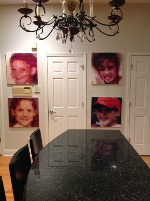Barron family Install.JPG