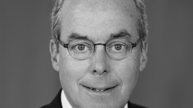 Paul Lamontagne  -Chairman   Sagarmatha Technologies