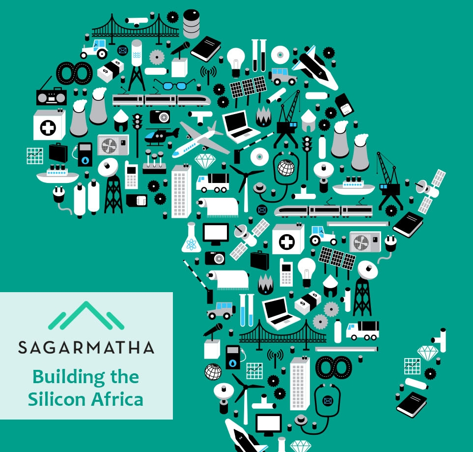VISION - Sagarmatha Technologies vision is premised on: Innovative thinking A partnership approach to doing business A commitment to building products and technologies backed by team Sagarmatha, an army of visionary and highly-skilled technology professionalsGlobal partners who are leaders in the fields of technology, media, commerce, and supply chain logistics.
