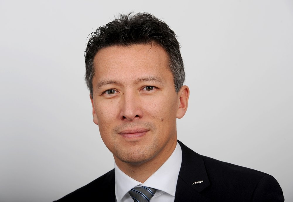 Dirk Hoke   Dirk Hoke is the Chief Executive Officer (CEO) of Airbus Defence and Space as of 1 April 2016...   Read more ...