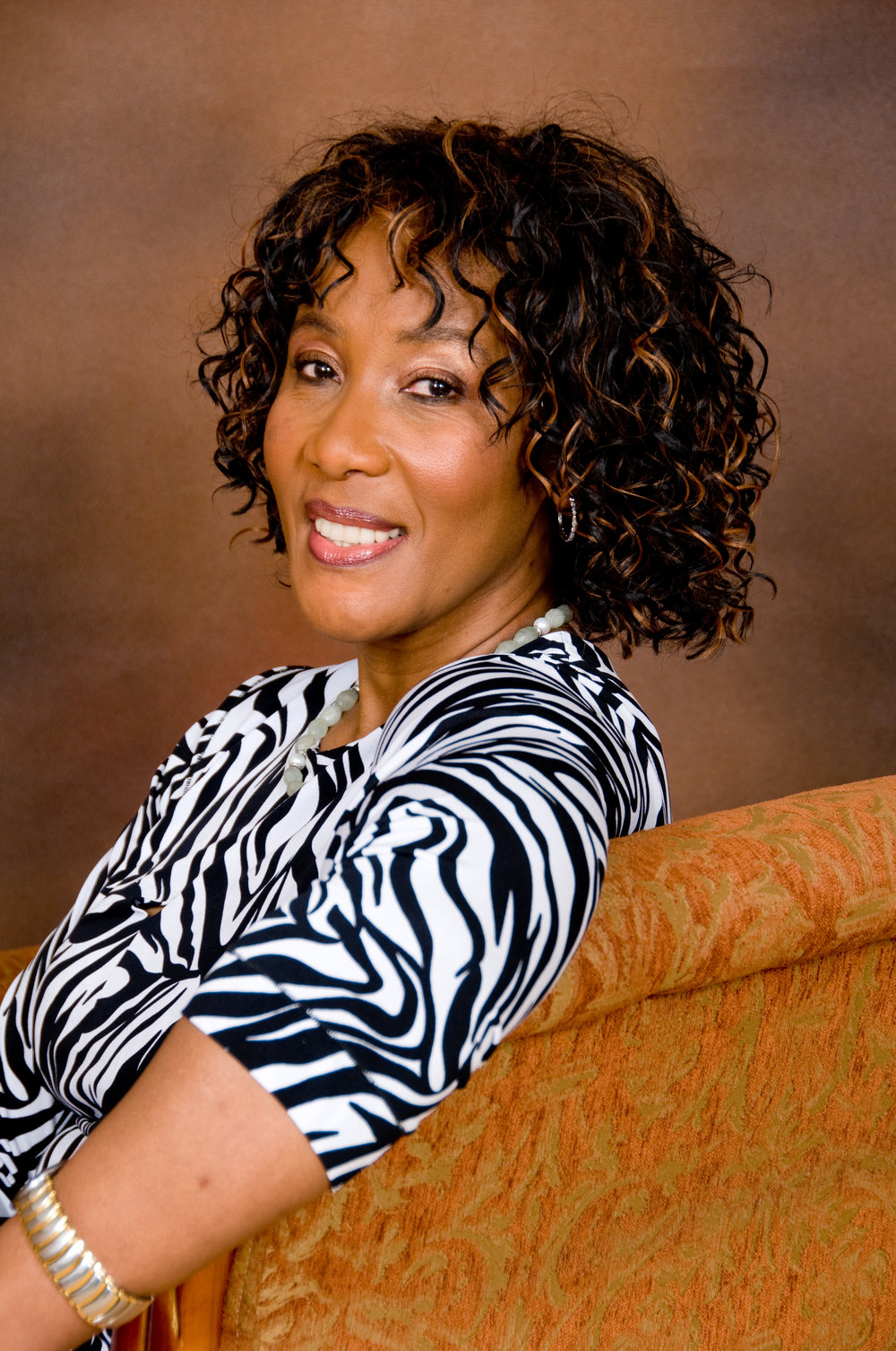 Makaziwe Mandela    DR. MAKAZIWE (MAKI) MANDELA – was born in Johannesburg, South Africa on the 1st of March 1954...   Read more ...