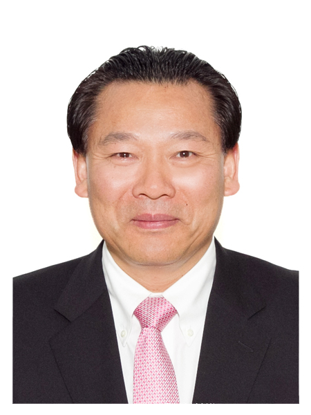 - Chairman of the Chung Hon Dak Foundation