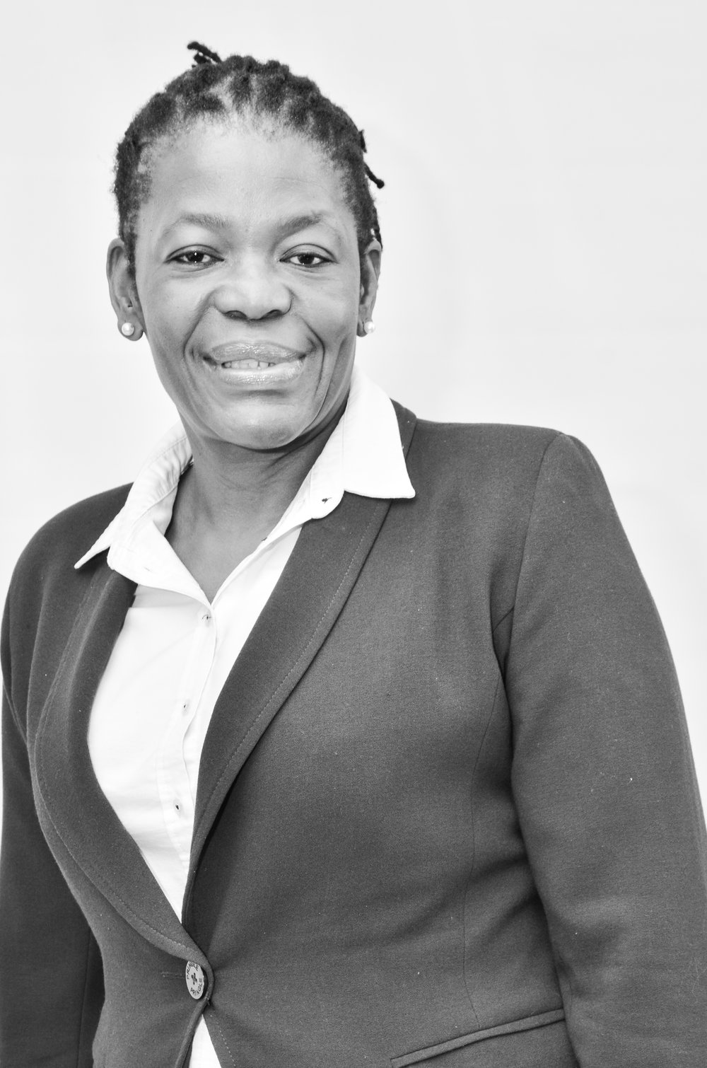 Rosemary Mosia -  Deputy Chairperson   Sagarmatha Technologies