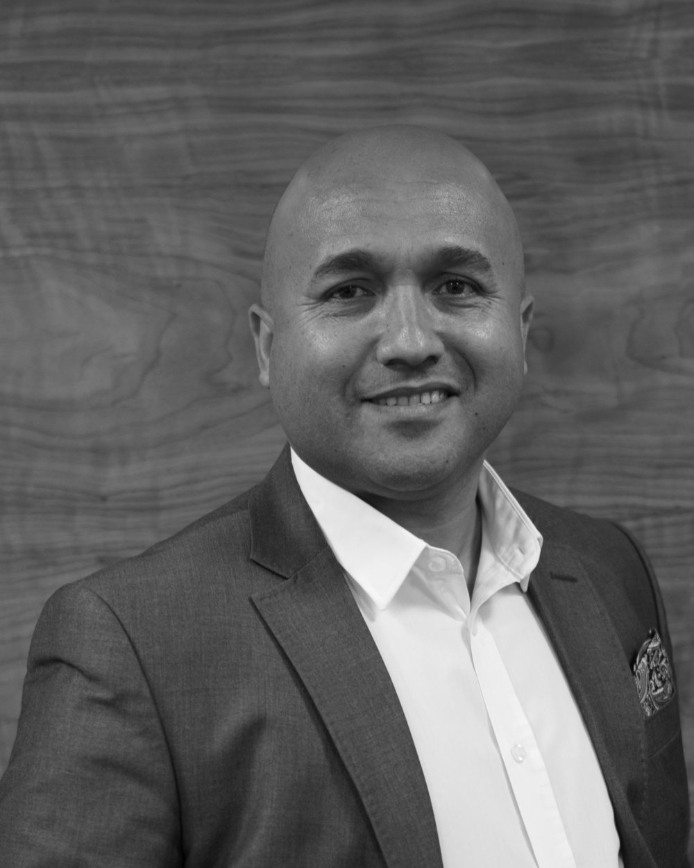 Grant Fredericks   He has extensive experience in Business Development, Sales and Marketing Management, Strategic Management, Financial Management , General Management as well as an in-depth understanding of West African markets.    Read more   ...