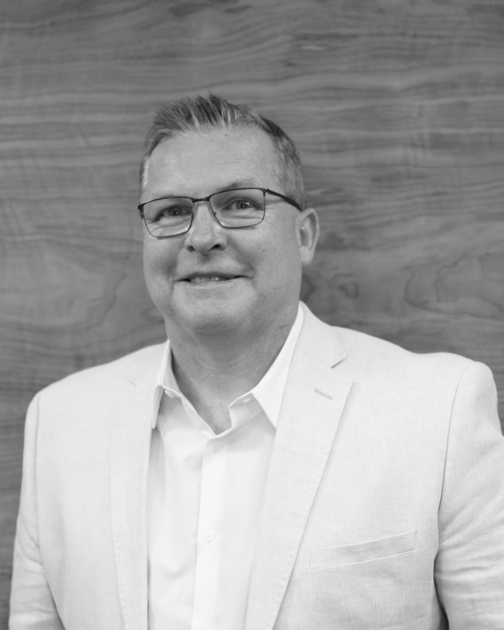 Gary Hadfield -CEO - B2C Ecommerce